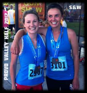 Utah Valley Half Marathon