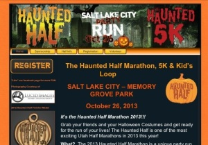 UT runners, sign up, it's only $40!!